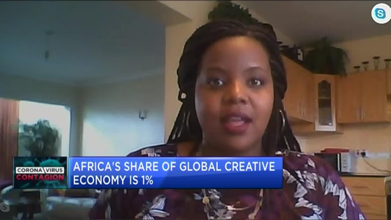 How Africa's entertainment industry is reacting to the COVID-19 crisis