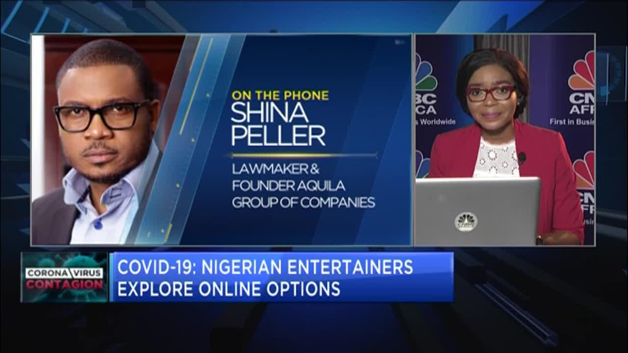 COVID-19: Impact on Nigeria's entertainment industry & night-time economy