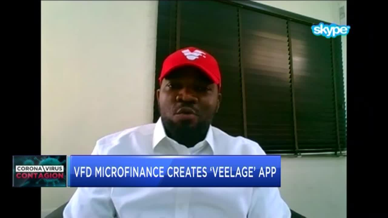 VFD Microfinance Bank on innovative banking in a COVID-19 world