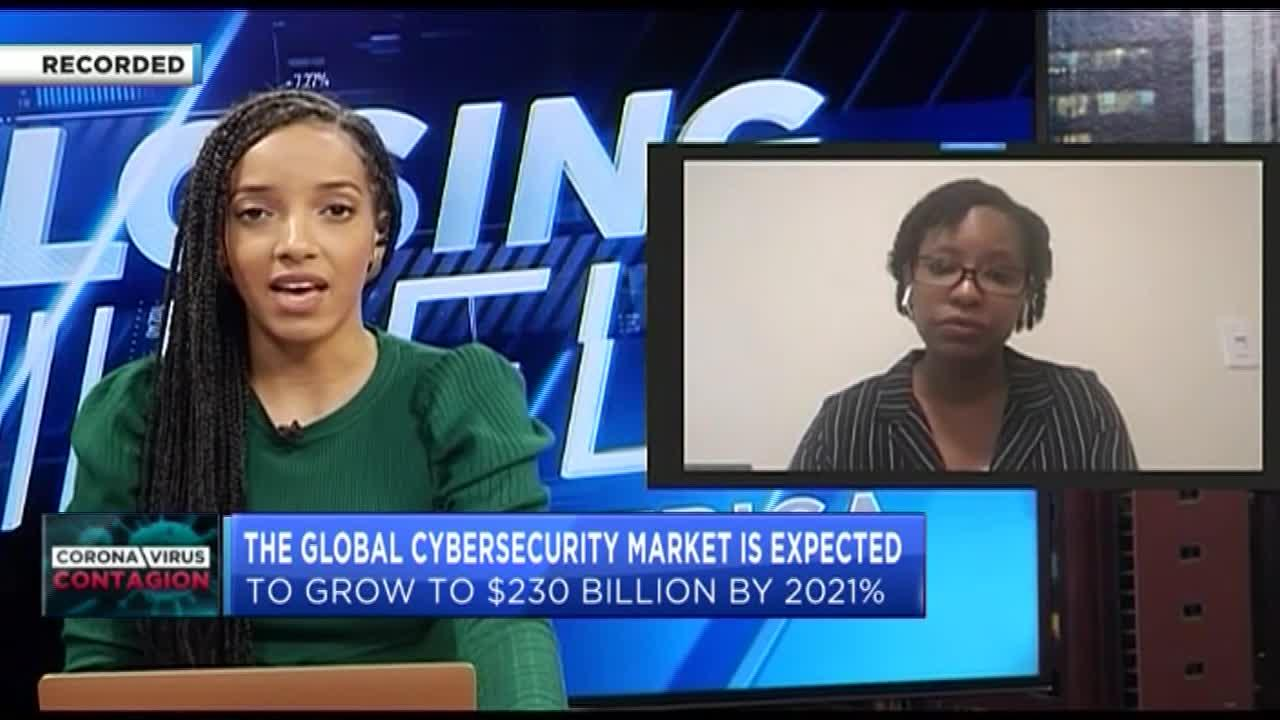 COVID-19: What opportunities exist for the cyber security industry?