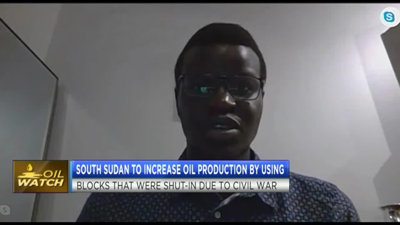 South Sudan set to resume oil production in block 5A
