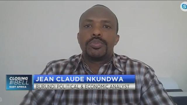 What the passing of president Nkurunziza means for stability in Burundi