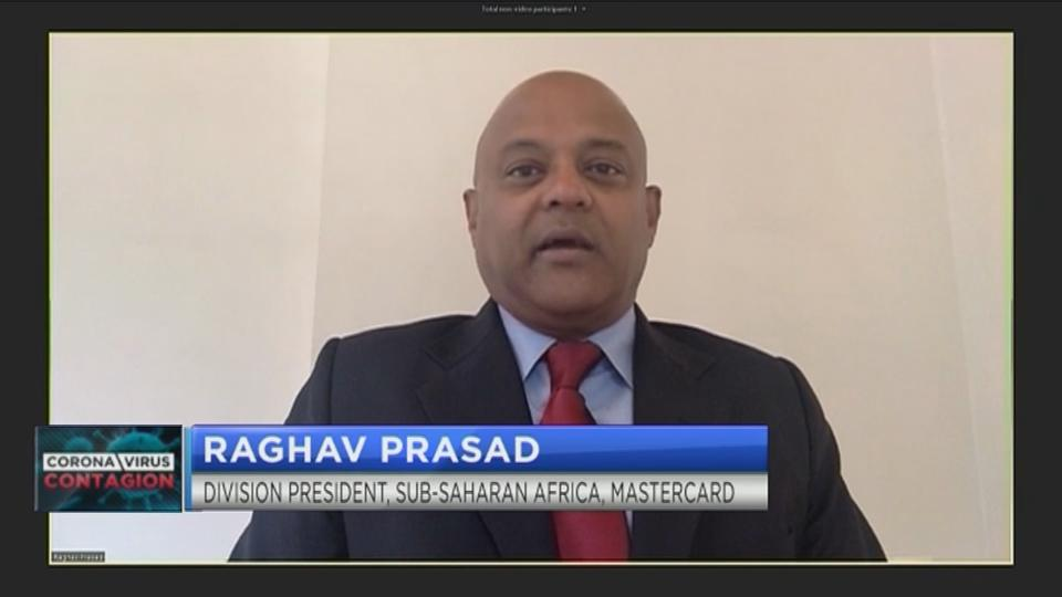 Mastercard on how to accelerate financial inclusion amid the COVID-19 crisis