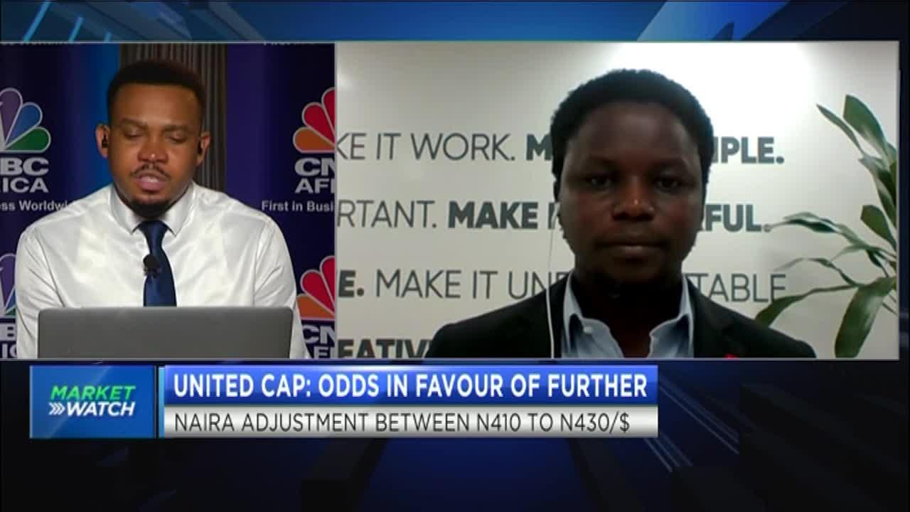 United Capital sees positive outlook for Nigerian equities in H2