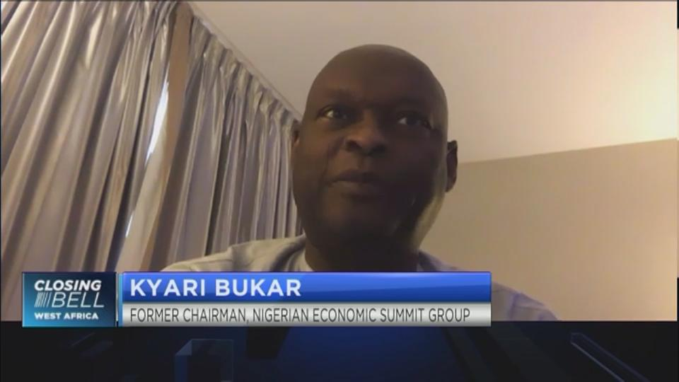 COVID-19: What to expect from Nigeria's economic stimulus plan