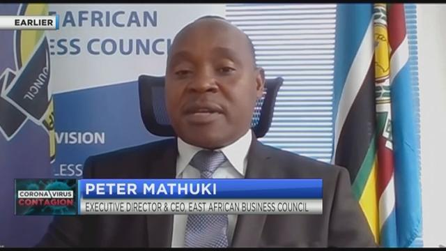 EABC on how to streamline the resumption of air services in East Africa