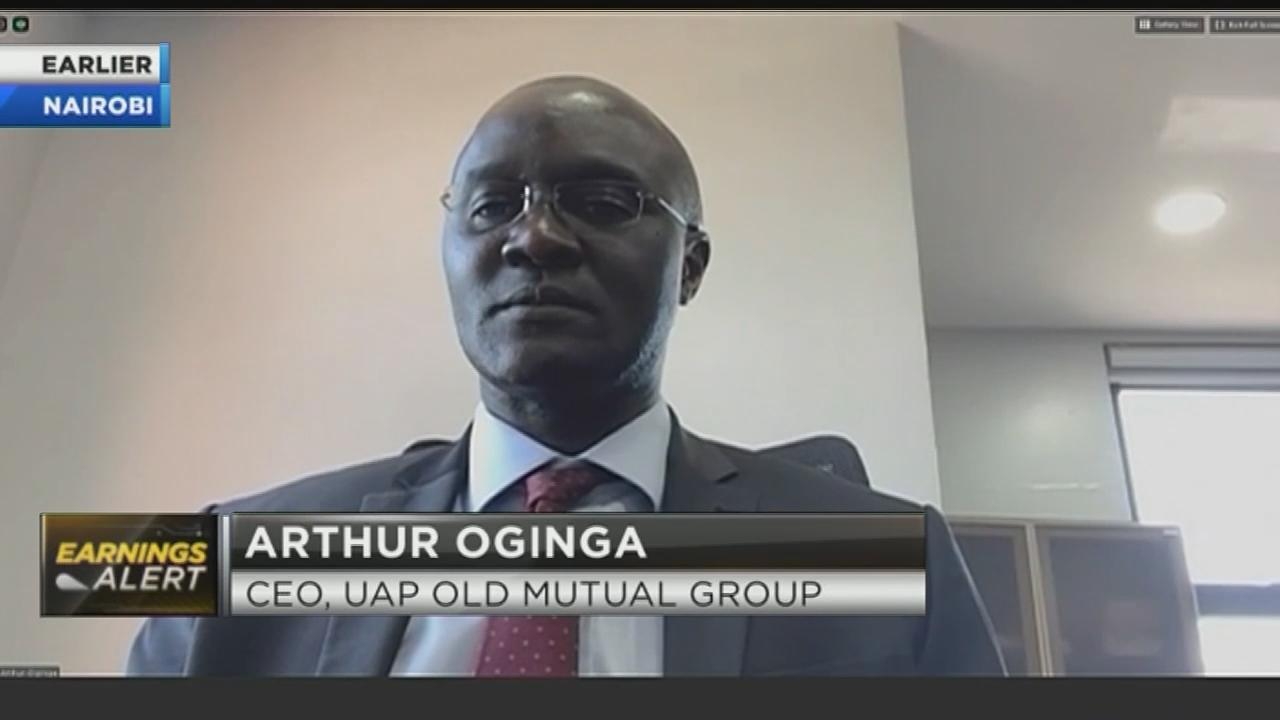 UAP Holdings CEO on H1 earnings & how the business is responding to COVID-19 shocks