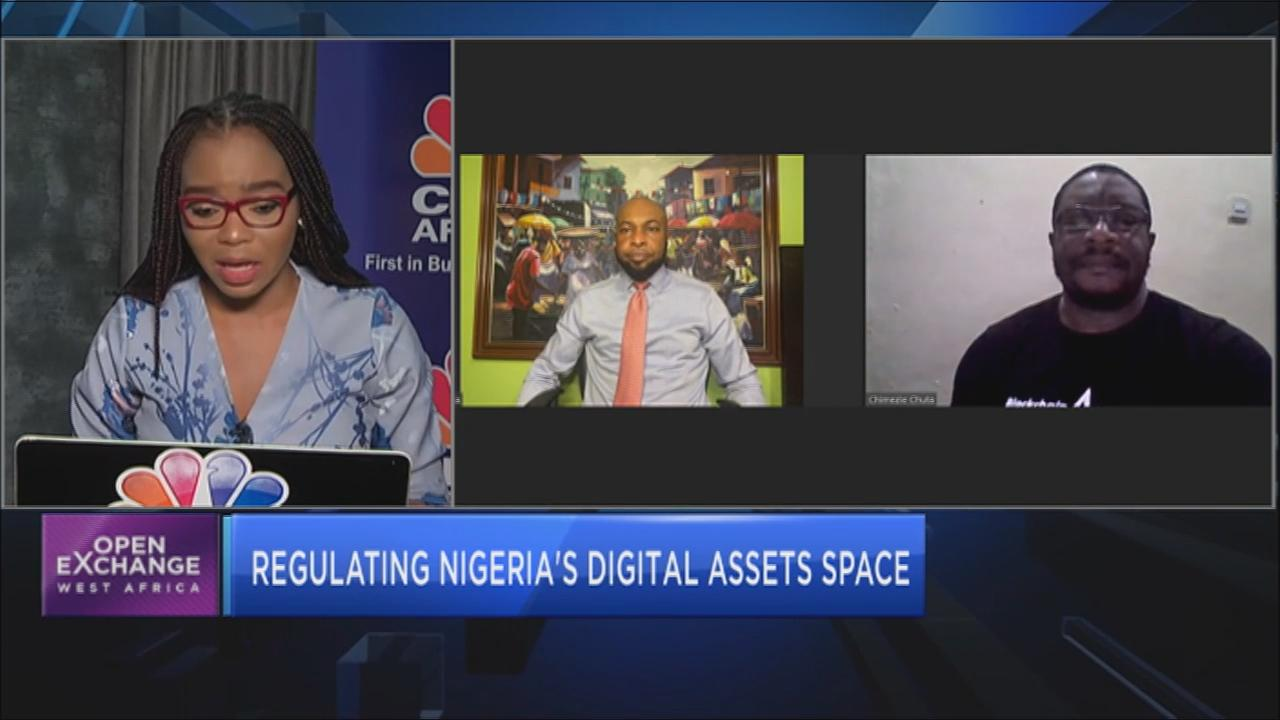 What the move to regulate Nigeria's digital assets space means for investors