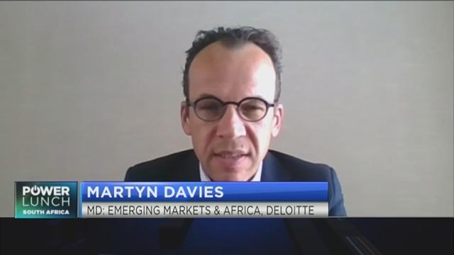 How the U.S-China trade tensions impacts Africa's free trade agreement