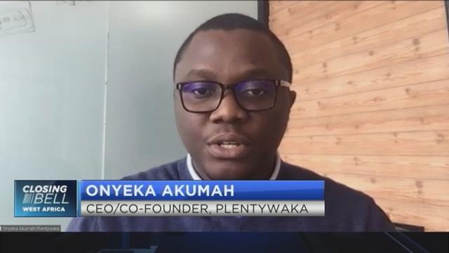 Plentywaka partners with Innoson Vehicle Manufacturing as part of expansion drive