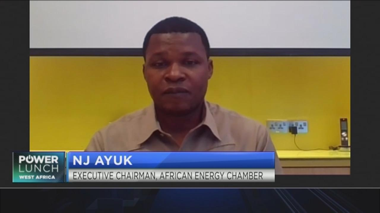Assessing Africa's energy future