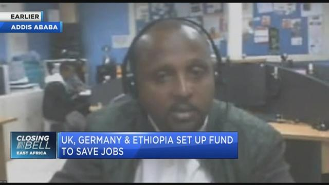 Ethiopia partners with UK & Germany to help save jobs in country's textile industry
