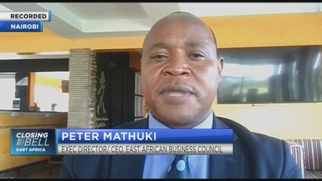 EABC's Peter Mathuki on what the AfCFTA means for the private sector