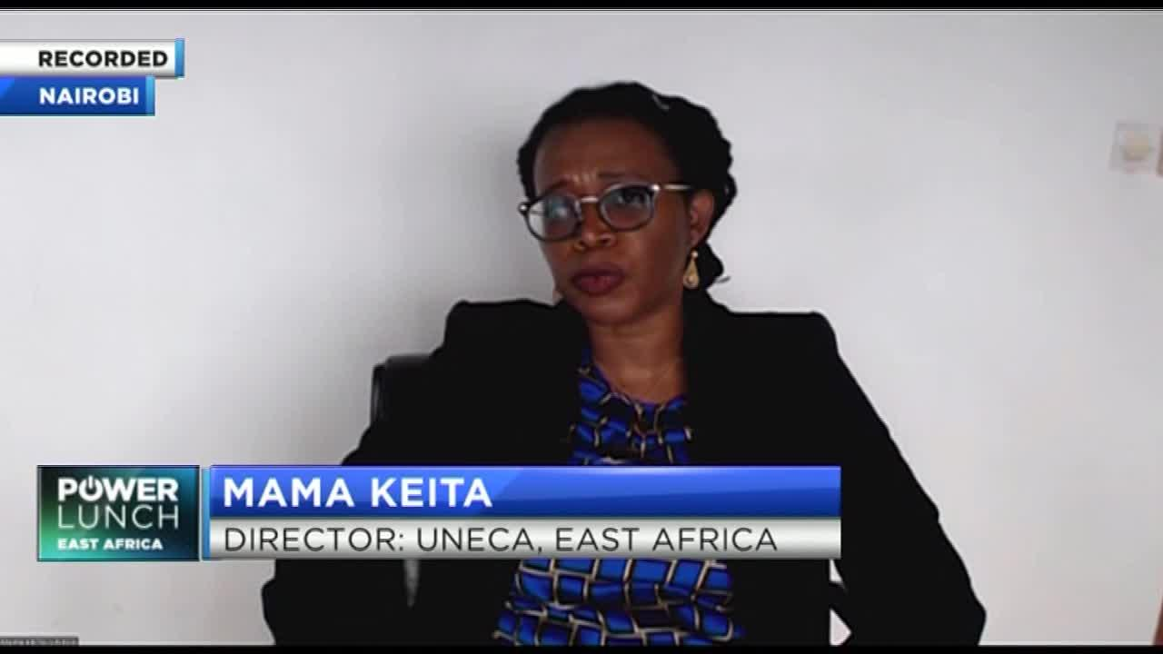COVID-19: UNECA on charting the road to economic recovery in East Africa