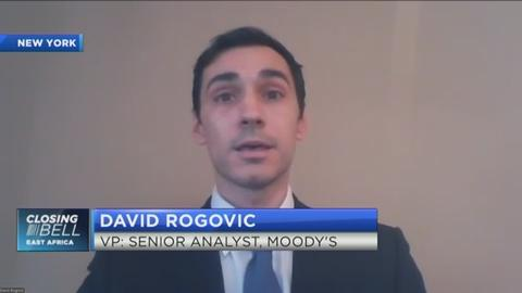 Moody's maintains a negative outlook for Kenya