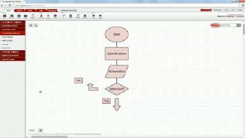 Free Online Schematic and Diagramming Tool - Scheme-It | DigiKey