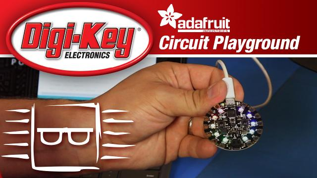 Adafruit Circuit Playground – Another Geek Moment