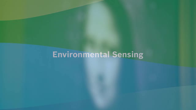 CES 2016: Sensors for CE and IoT applications