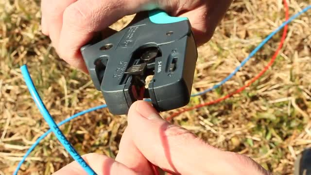 Push-In Relay Test - Go Fly A Kite - Phoenix Contact