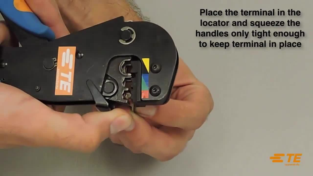 TETRA How-To Video