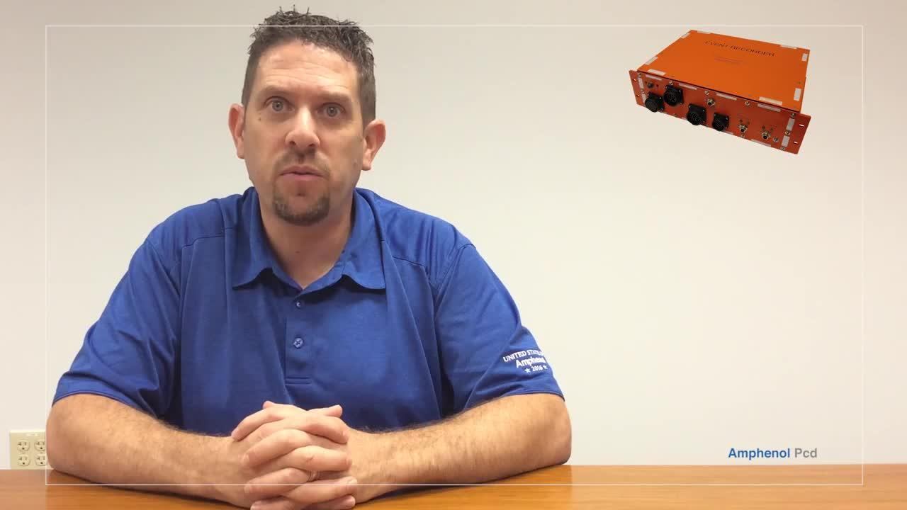 Amphenol Pcd Training Videos; Rugged Solutions Series I, Episode 2/7: Markets & Applications