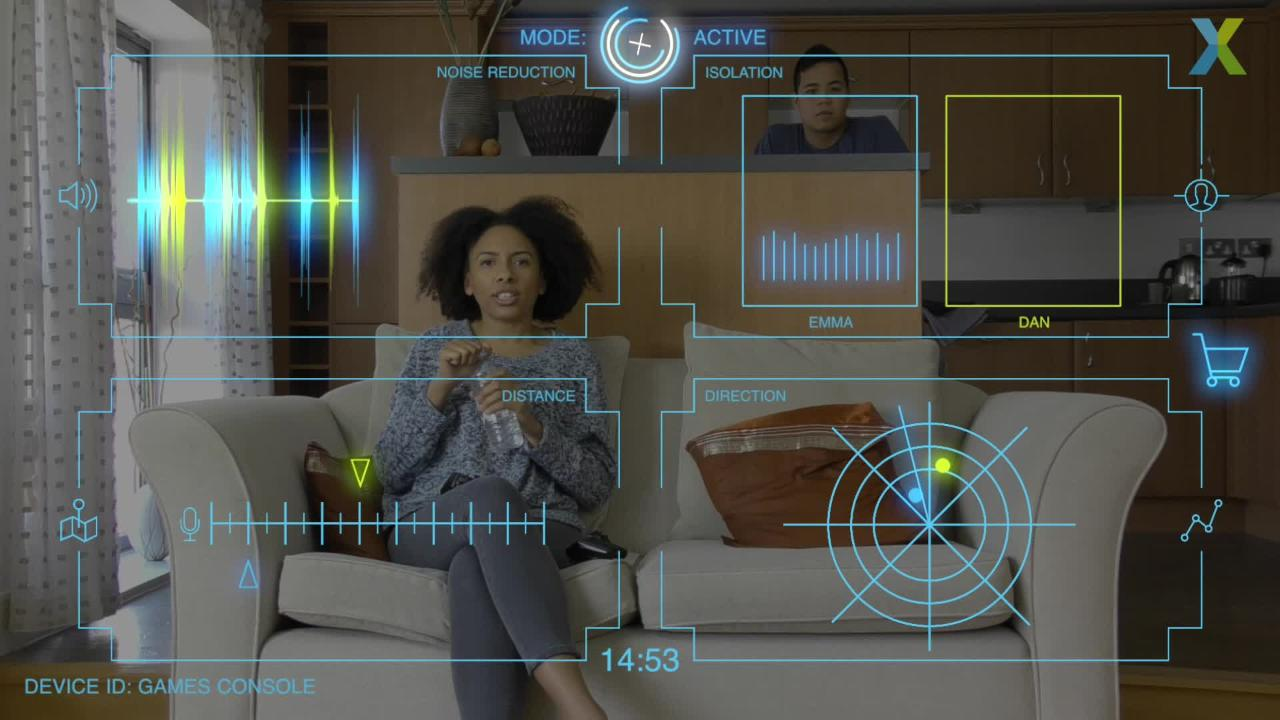 Voice Interface That Will Enhance Experience