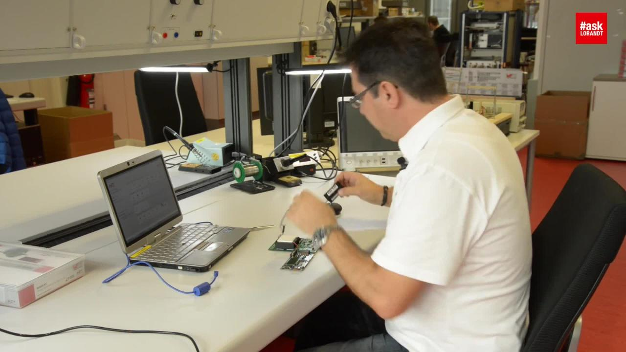 @askLorandt explains: Starting the Energy Harvesting Solution to Go