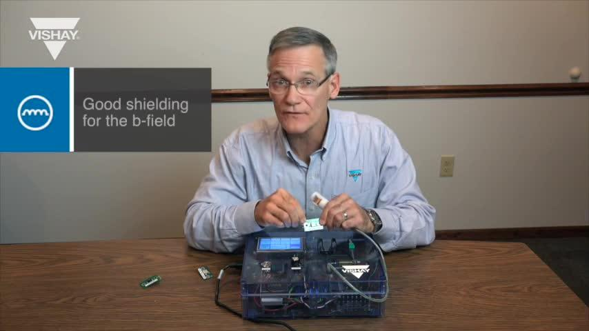 IHLE Inductor Product Demo - Improve EMI in Your Circuit