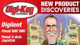 Digilent New Product Discoveries with Randall Restle Episode 1 | DigiKey