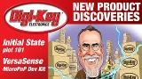 Initial State and VersaSense New Product Discoveries with Randall Restle Episode 6