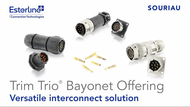 Trim Trio® Series