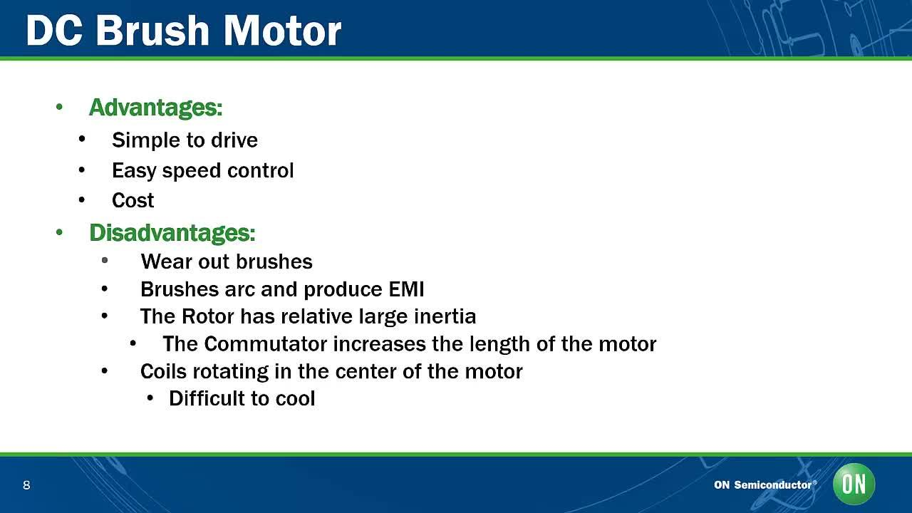 Basics of Motor Drivers Part 1