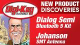 Dialog and Johanson New Product Discoveries with Randall Restle Episode 11