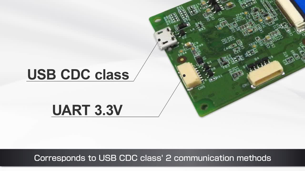 Adding Facial Recognition To An Embedded System Digikey Interfacing Relay With 8051 Microcontroller Circuit Hvc P2 Human Vision Components