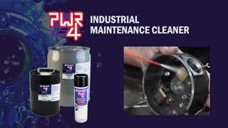 Techspray PWR-4 Solvent Cleaners