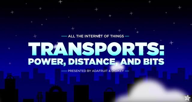 All the Internet of Things – Adafruit | DigiKey