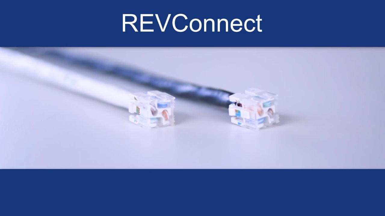 REVConnect - Benefits To Contractors