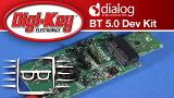 Dialog Bluetooth 5.0 Development Kit Pro | Another Geek Moment