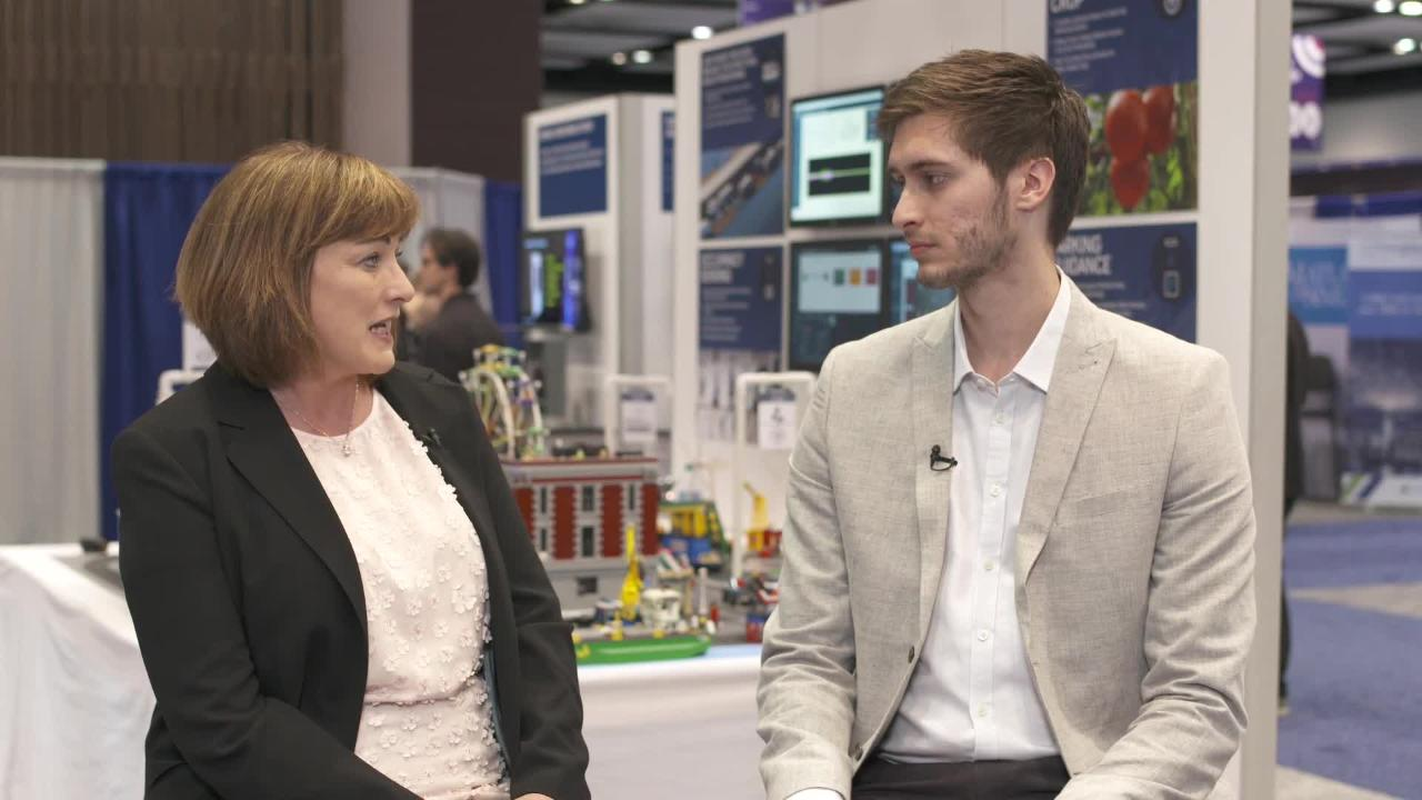Making Industry 4 and Industrial IoT a Reality