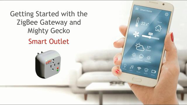 Smart Outlet and Sensor IoT solutions