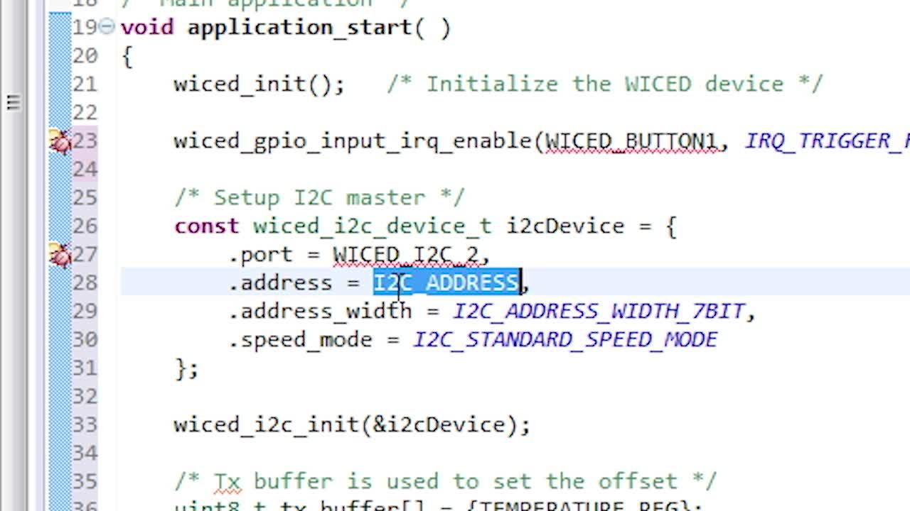 WICED Wi-Fi 101: Lesson 1-0 Introduction