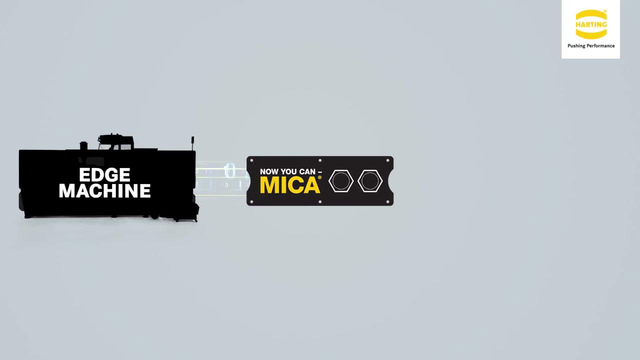 What is the MICA and what does it do?