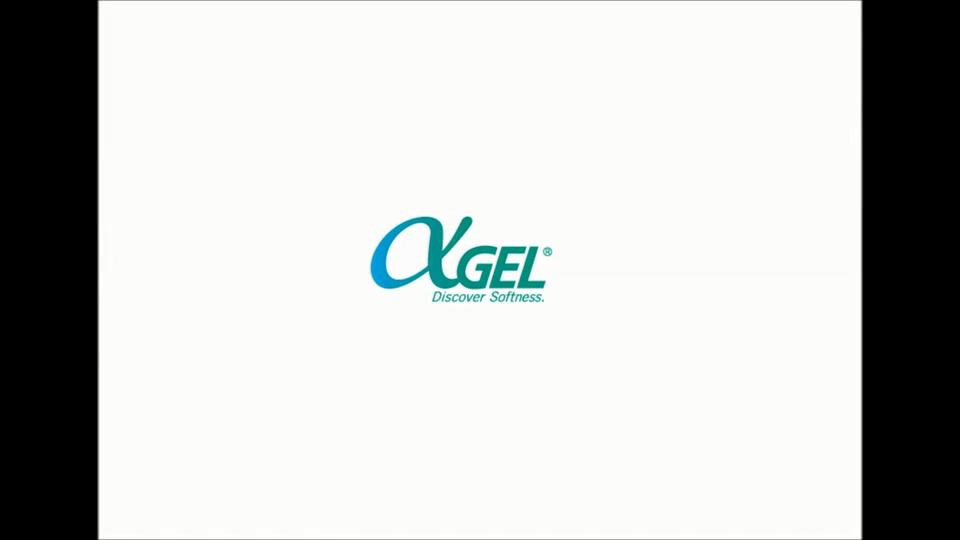 Applications of αGEL