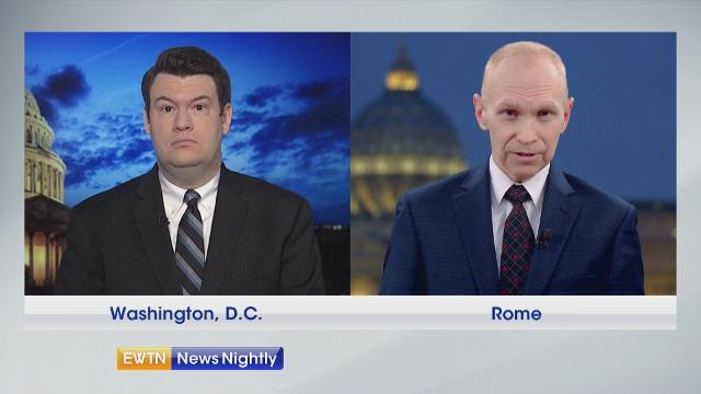 Amazon Synod: What's on the agenda? - EWTN News Nightly