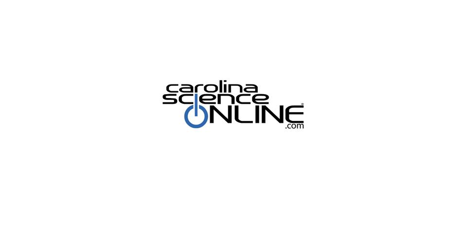 Carolina science online support videos carolina fandeluxe Image collections