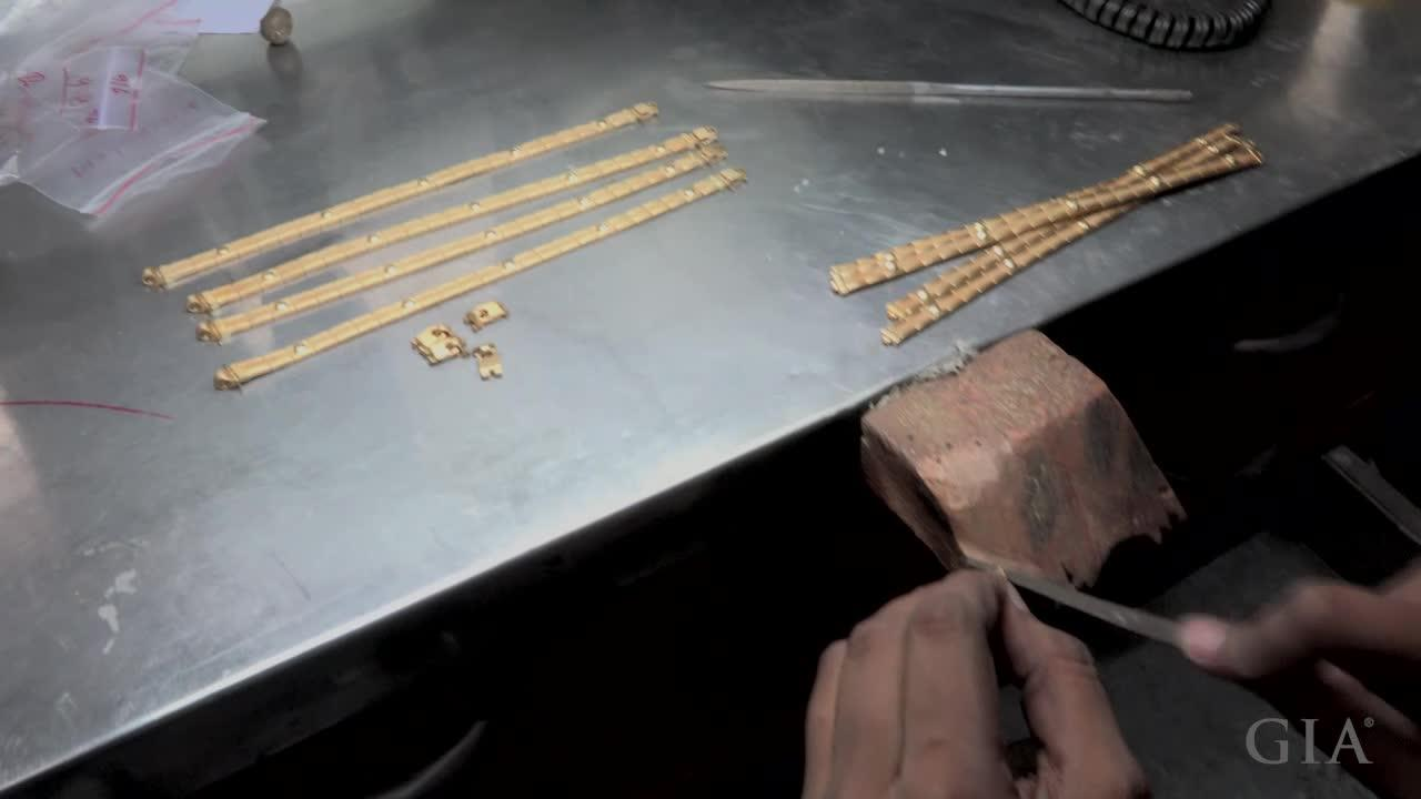 Jaipur, India: The Global Gem and Jewelry Power of the Pink