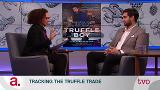Tracking the Truffle Trade