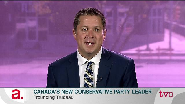 Canada's New Conservative Party Leader | TVO org
