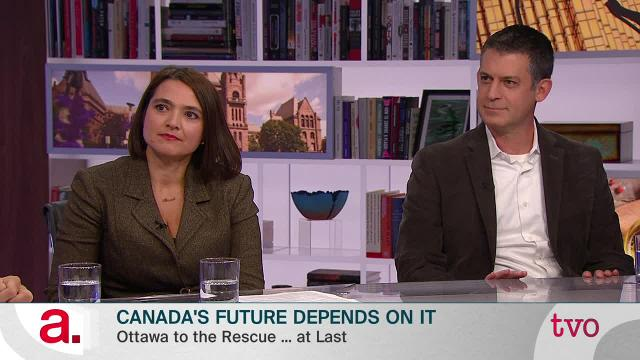Canada's Future Depends on IT | TVO org