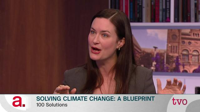 Solving climate change a blueprint tvo malvernweather
